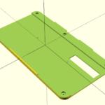 Raspberry PI 3D print notebook book DIY