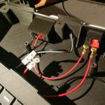3D print Anderson Powerpole Raspberry notebook
